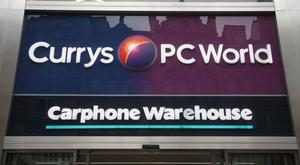 Retailer Dixons Carphone will reveal its latest trading update and prepare to face shareholders on Thursday following a massive data breach in which nearly 16 million customer records were hacked (Yui Mok/PA)