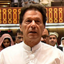 'Taliban Khan': Opponents have attacked Imran Khan for his stance on the militants