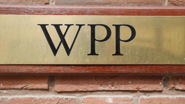 WPP has a new chief executive (PA)