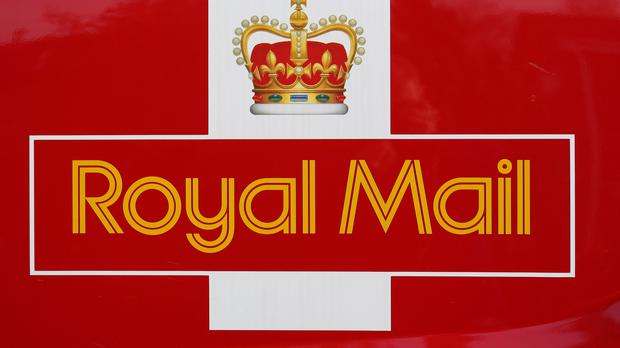 Royal Mail is going to Canada (Chris Radburn/PA)