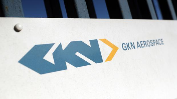 GKN costs dragged on Melrose (Andrew Matthews/PA)