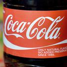 "Coca Cola said it was ""closely watching"" the development of the cannabis industry."