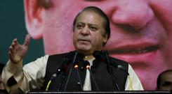 Nawaz Sharif (AP Photo/Anjum Naveed, File)