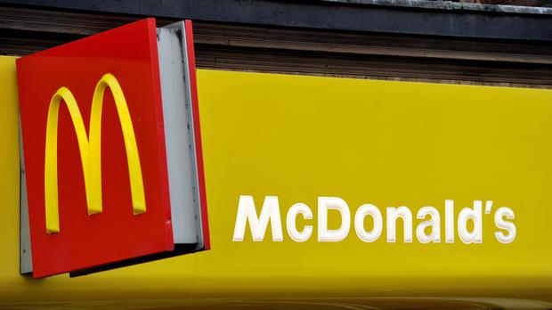 Under the complicated tax structure in Luxembourg and the US, McDonald's avoided paying some taxes (Nick Ansell/PA)