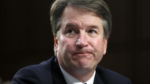 Brett Kavanaugh is Donald Trump's Supreme Court nominee (AP)