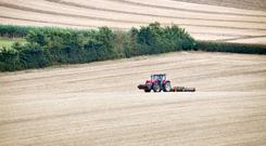Cost was seen as one of the main reasons why the laws to protect farmers were rejected (Ben Birchall/PA)