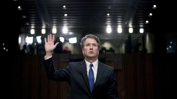 Former roommate says Kavanaugh was 'belligerent when he was very drunk'
