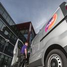 Outsourcer Mitie has said half-year earnings are set to remain flat or edge lower amid a 'highly competitive' market (Ed Robinson/OneRedEye/PA)
