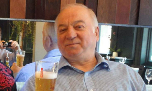 Target: Russian former spy Sergei Skripal, who was poisoned