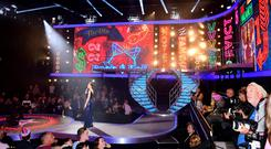 Broadcaster ITV made the announcement after mounting speculation it was a front-runner to snap up Endemol Shine (Ian West/PA)