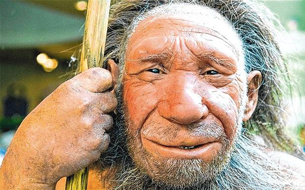 Study Suggests Modern Humans Inherited Neanderthals' Viral Defenses