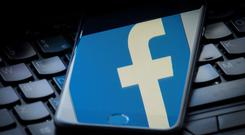 The lack of clear regulation for platforms like Facebook has facilitated overseas interference in elections, psychographic targeting, the misuse of personal information and breaching of spending limits. (Dominic Lipinski/PA)