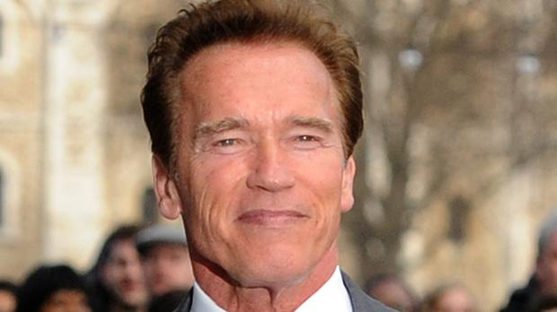 Arnold Schwarzenegger was accused of sexual misconduct when he ran for governor of California in 2003 (Anthony Devlin/PA)