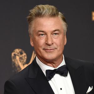 Destroyers: Actor Alec Baldwin has urged voters to overthrow Donald Trump at the polls. Photo: Jordan Strauss/Invision/AP