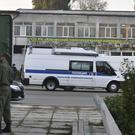 The shooting took place in Kerch (AP)