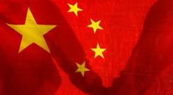 China is to launch a fake