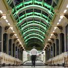 Intu is the landlord of the Trafford Centre in Manchester (PA)