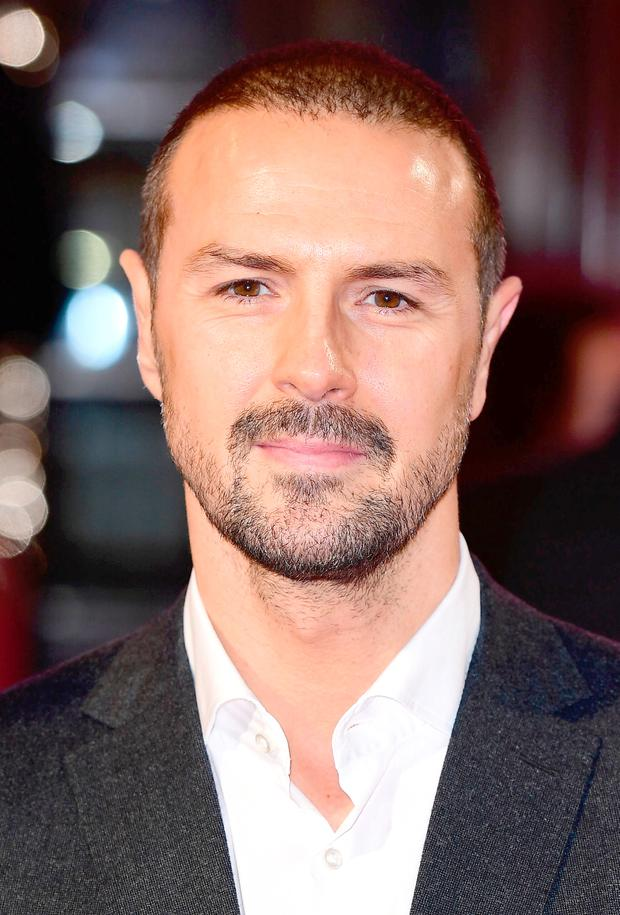 Paddy McGuinness who is to be one of the new hosts of the BBC's Top Gear from next year. PRESS ASSOCIATION