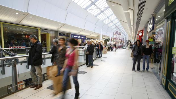 Intu owns the Lakeside shopping centre in Thurrock, Essex (Nick Ansell/PA)