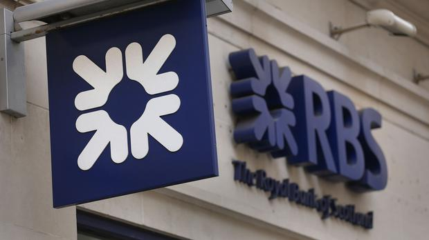 Royal Bank of Scotland has reported an increase in profit in the third quarter (Philip Toscano/PA)