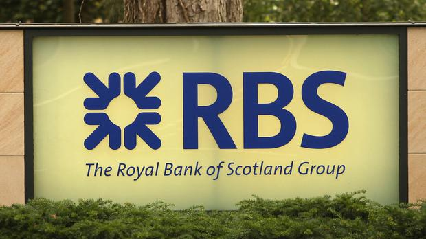 Royal Bank of Scotland has reported an increase in profit in the third quarter (David Cheskin/PA)