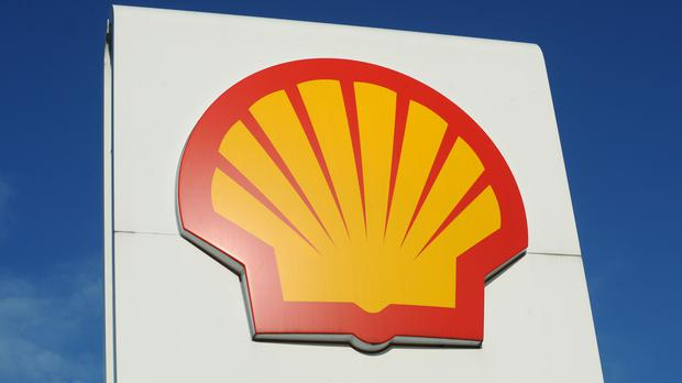 """Royal Dutch Shell has cheered one of its 'strongest ever quarters""""' as surging oil prices drove earnings up 37% (Anna Gowthorpe/PA)"""