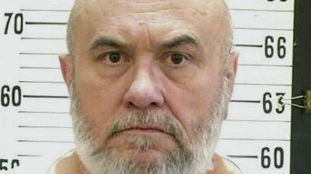 Death row inmate Edmund Zagorski (Tennessee Department of Corrections via AP)