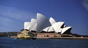 Many thousands of Irish people have emigrated to Australia in the last 10 years in search of a better life. Stock photo