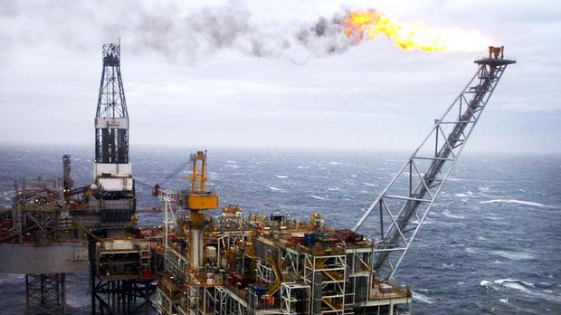 Oil prices have surged over the past year (PA)