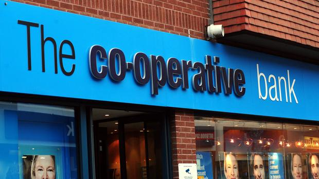 The Co-op Bank has posted another loss (PA)