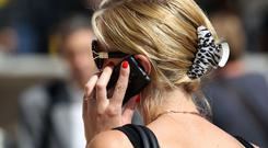 Siro, the telecoms firm which is a joint venture between the ESB and Vodafone, is to change its chief executive. Stock photo: PA