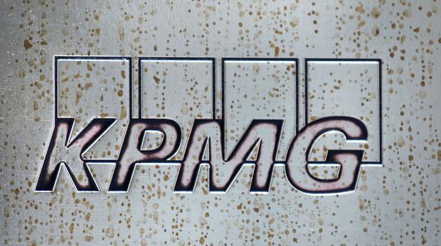 KPMG is the first to change the way it operates (Philip Toscano/PA)