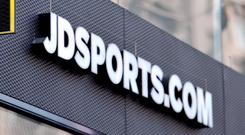 JD Sports purchased Champion Sports seven years ago. Photo: PA