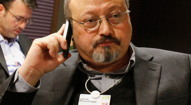 Jamal Khashoggi: The journalist and dissident was murdered in Turkey