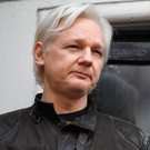 WikiLeaks founder Julian Assange took refuge in Ecuador's London embassy. Photo: Getty Images