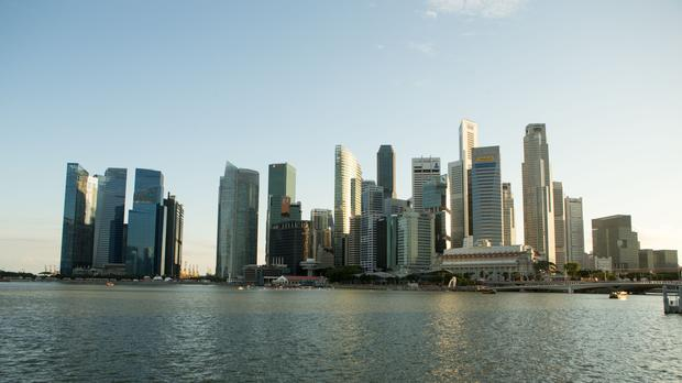 The tax dispute revolved around a Singapore firm (PA)