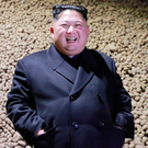 Kim Jong-un. Photo: AFP/Getty Images