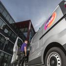 "Outsourcing group Mitie has cautioned over ""competitive and challenging"" industry conditions as it posted lower half-year earnings and revealed a £255 million fall in its order book. (Ed Robinson/OneRedEye)"
