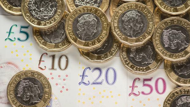 Pound rallies after UK-EU Agree political declaration on future relations