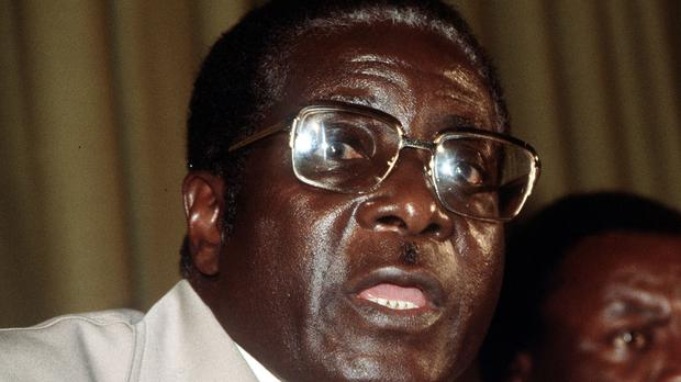 27th January – On this Day in History – 1980 Robert Mugabe, leader of the ZANU wing of the Patriotic Front, returns from exile to Rhodesia (which is soon to be renamed Zimbabwe)