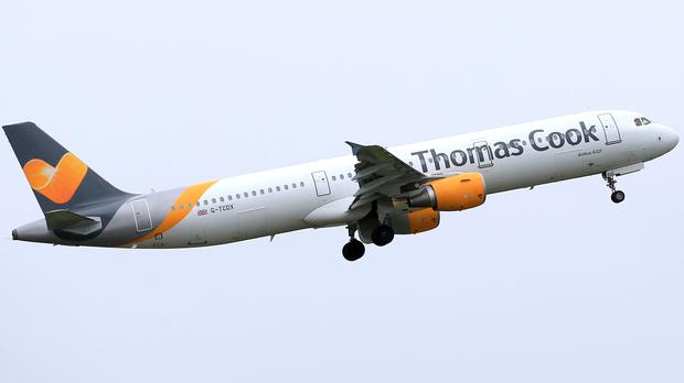 Thomas Cook in September warned over profits after sales were hit by the European heatwave and a fall in demand for last-minute trips abroad.