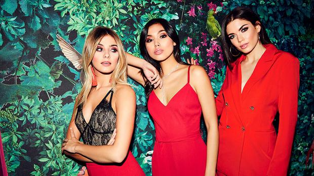 Fashion retailer Quiz has notched up a hike in half-year sales and profits