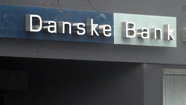 Danske Bank is facing preliminary charges (Paul Faith/PA)