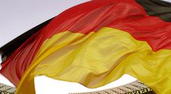 Germany considering bringing home suspected Isil fighters currently being held in Syria. Stock image