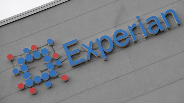 'Dublin-headquartered Experian said in a statement that it was