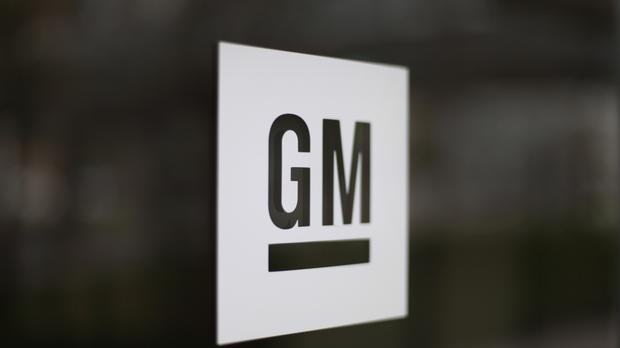 'General Motors was America's largest company, and the state-of-the-art cars rolling off its assembly lines provided highly paid, secure jobs by the hundreds of thousands.' (AP)