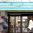 The owner of Poundland has cheered 'strong' sales growth as the rollout of PepandCo fashion outlets helped the budget chain shrug off wider high street woes (Danny Lawson/PA)