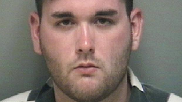 James Alex Fields Jr (Albemarle-Charlottesville Regional Jail via AP, File)