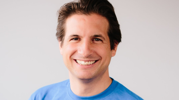 Christoph Rieche, chief executive and co-founder of iwoca (photo provided by iwoca)
