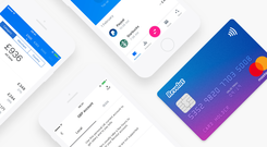 Fintech start-up Revolut has secured a European banking licence (photo from Revolut).